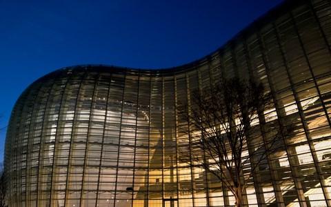 東京で一番人気のミュージアムショップは?