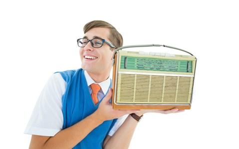 亀田誠治が聴いてきたラジオとは?
