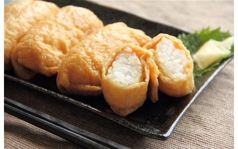 海外の人にとって「いなり寿司」は○○感覚!?