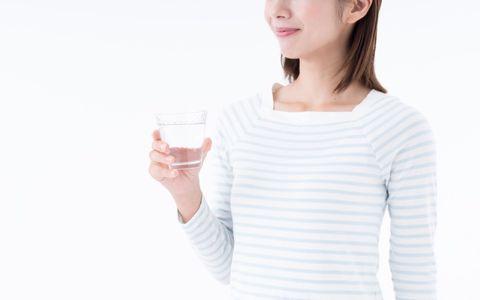 「水分摂取量」は人によって違った!