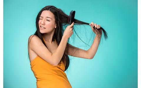 秋冬のヘアケア、髪をいためる意外な落とし穴
