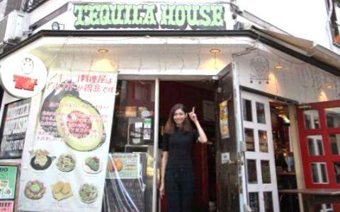 高円寺で行きたい絶品アボカド料理が食べれるお店!