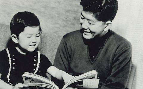 北杜夫が5歳の阿川佐和子にかけた「呪い」とは?