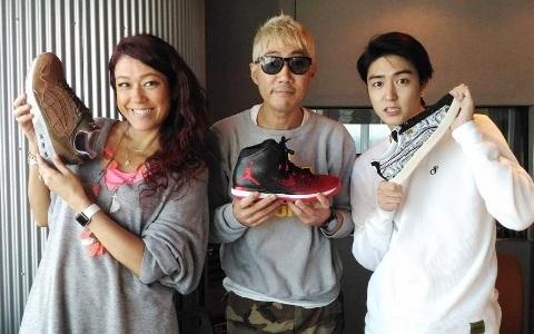 ブーム再来 東京でスニーカーを買うならココだ!