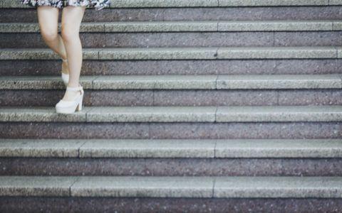 「君の名は。」に登場した階段はココに注目!