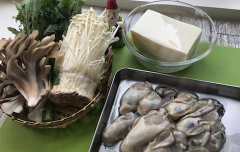 にんにく醤油で絶品「牡蠣と豆腐のホイル焼き」レシピ