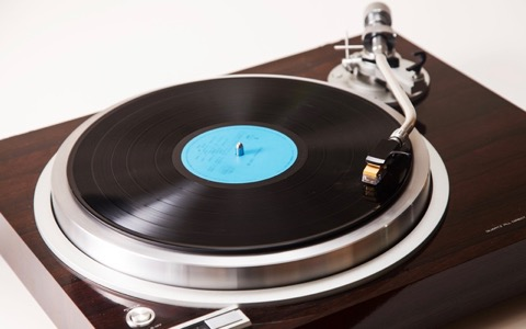 現代のレコードブーム、女性目線から見ると?