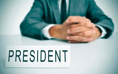 ラッパーのカニエ・ウェスト、次の大統領選に立候補?