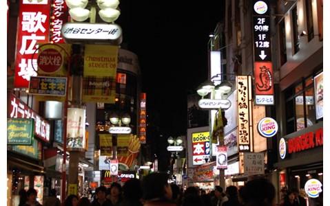 野村訓市、大物ハリウッド監督と渋谷駅で…