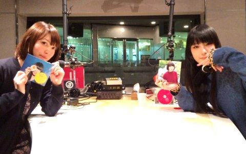 花澤香菜が好きなジャパニーズバンドは?
