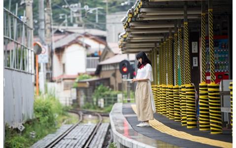 鎌倉・稲村ヶ崎、秋ならではの楽しみ方