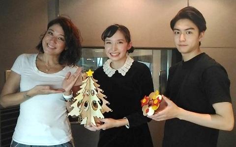 クリスマスに行くべき東京カフェ3選