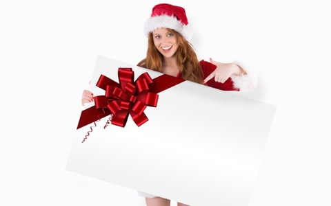 ラジオリスナー同士でクリスマスカード交換をする企画