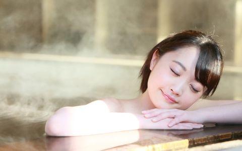 名建築&名物風呂を楽しめる温泉宿
