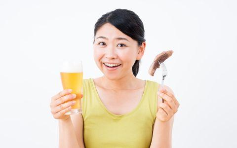 年末は太らず食べる!【最旬ダイエットニュースBEST5】