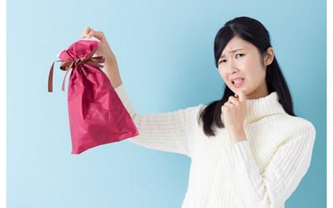 贈ったらNGなクリスマスプレゼントは?