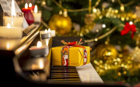 クリスマスにオススメのクラシック音楽4選