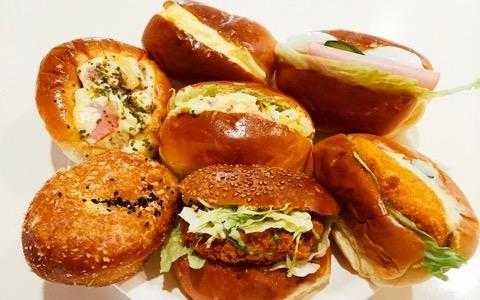 絶品惣菜パンがズラリ! 麻布十番の人気店