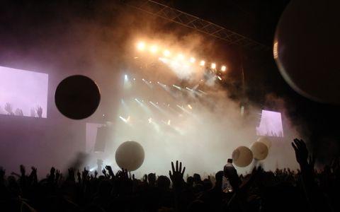 音楽フェス、人気が衰えない理由