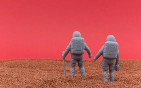 80日間の火星生活実験! 極地建築家が体験談を語る