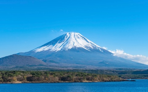 富士山のユニークな展覧会! 1/22まで開催中