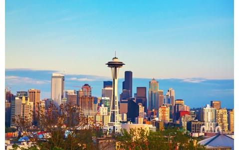 シアトルの変わった景色と変わらない良さ