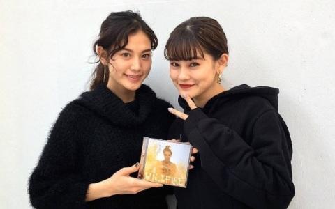 モデル・立花恵理がemmaオススメの一曲を絶賛!