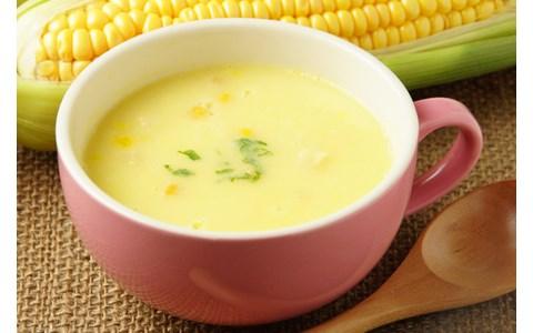 デトックス効果抜群! 朝スープにおすすめの具材は?