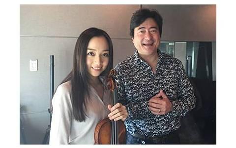 宮本笑里の「10周年アルバム」収録曲、投票で決定!