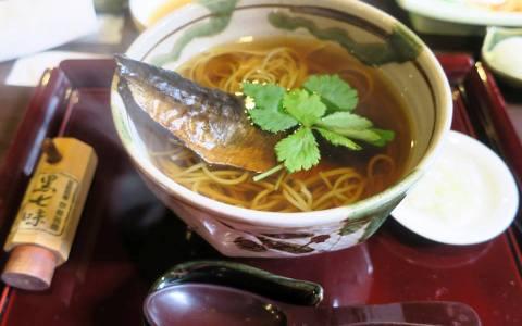 名古屋で食べたい「やる気を感じさせる」蕎麦