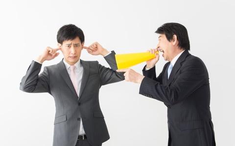 うるさく話す人を黙らせる装置「スピーチ・ジャマー」
