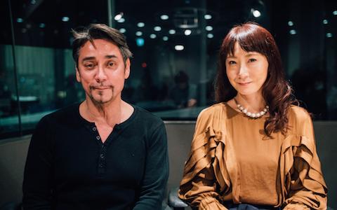 バイオリニスト金原千恵子、人生を変えた作品