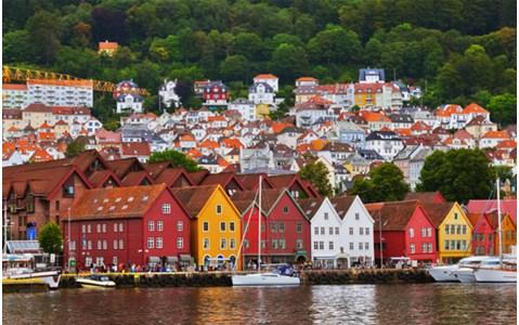 野村訓市がノルウェーで行ってみたかった都市