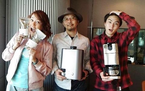 今、進化する「コーヒー家電」がすごい!