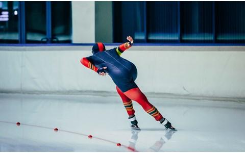 スピードスケート小平奈緒選手がレスリングをした理由