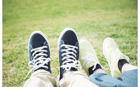 靴が合わないと体の調子が悪くなる?