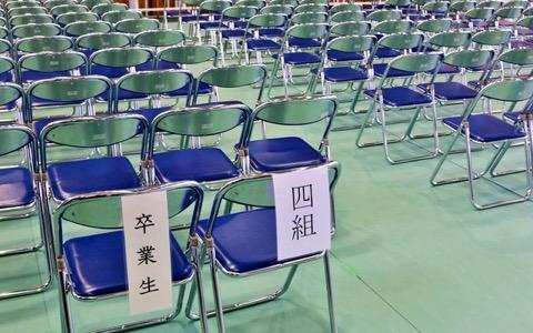 菅原小春、卒業式にボタンをもらった理由が意外!?
