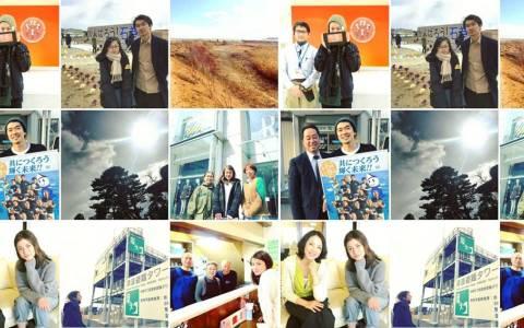 震災から6年…石巻市に未来へつなげる施設がオープン