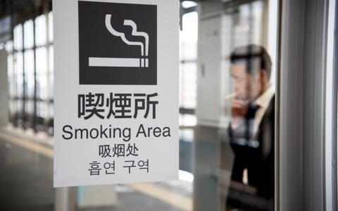 たばこ会社の中の人に聞く!「分煙化」による影響