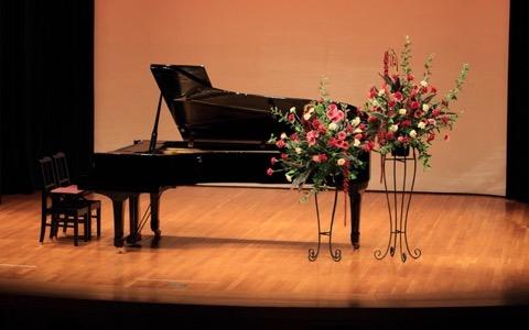 音の良さが評判の東京文化会館小ホール!注目の演奏会