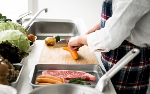 フランス仕込みの料理家がすすめる、春の家庭料理