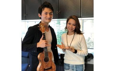 名渡山遼、新作アルバムは意外なコンセプト?