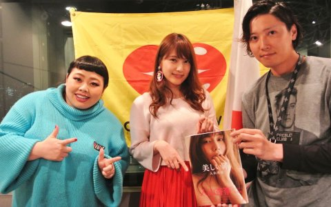 AKB48入山杏奈「いちごの国」時代の黒歴史明かす