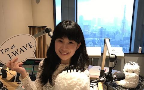 「ZAPPA」新ナビゲーター稲葉友美の音楽ルーツ