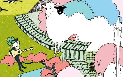 古川雄輝、村治佳織、Goose house…気になるJ-WAVE春の新番組