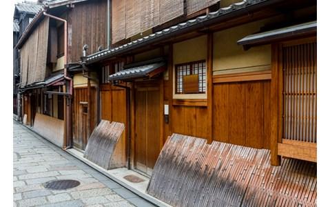 ヨーロッパ人が日本の住宅に驚く理由