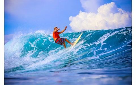 2020年五輪種目「サーフィン」、日本プロツアーに注目