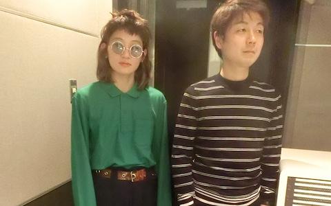 水曜日のカンパネラ「嬴政」初解禁! 何と読む?