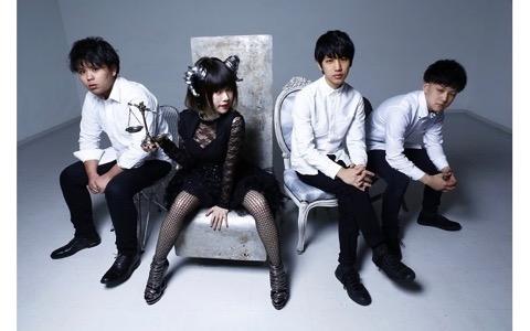 Twitterで結成!? 福岡で活動する4人組バンド