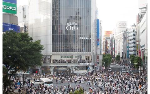 渋谷でカーチェイス?ハリウッド大作、 驚きの撮影秘話